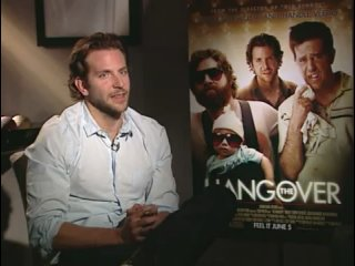 Movie Queens Ricky Interviews Bradley Cooper