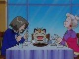 Покемон - 1 сезон, 55 серия - Папарацци «Сятта: тянсу ва Пикатю:» (シャッターチャンスはピカチュウ)