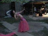 арабский танец живота