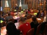 Лекции по истории России -Чингисхан и потомки (Лектор: Игорь Данилевский)